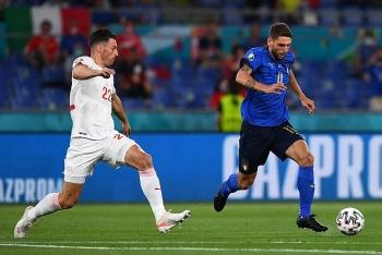Link xem trực tiếp Italia vs Xứ Wales: Xem online, nhận định tỷ số, thành tích đối đầu