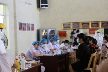 Phát hiện 2 ca COVID-19, Lào Cai tạm dừng một số hoạt động