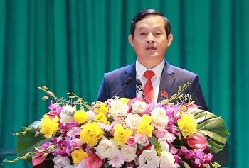 Thái Nguyên bầu lãnh đạo UBND, HĐND tỉnh nhiệm kỳ 2021-2026
