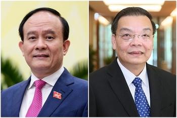 Hà Nội bầu Chủ tịch, Phó Chủ tịch UBND và HĐND khóa mới