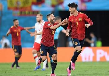 Link xem trực tiếp Slovakia vs Tây Ban Nha: Xem online, nhận định tỷ số, thành tích đối đầu