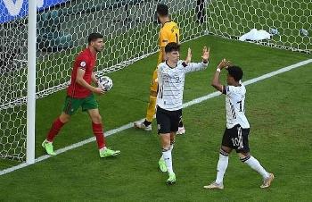 Link xem trực tiếp Đức vs Hungary: Xem online, nhận định tỷ số, thành tích đối đầu