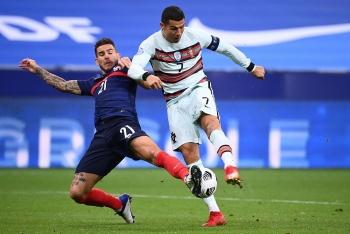 Link xem trực tiếp Bồ Đào Nha vs Pháp: Xem online, nhận định tỷ số, thành tích đối đầu