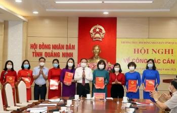 Quảng Ninh, Đồng Nai, Ninh Thuận bổ nhiệm nhân sự, lãnh đạo mới