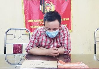 Khởi tố cặp tình nhân làm lây COVID-19 cho nhiều người ở Bắc Ninh