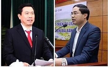 Thủ tướng phê chuẩn Chủ tịch, Phó Chủ tịch 2 tỉnh Phú Yên và Lào Cai