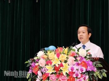 Phê chuẩn Chủ tịch, Phó Chủ tịch UBND 6 tỉnh