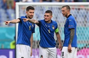 Link xem trực tiếp Italia vs Áo: Xem online, nhận định tỷ số, thành tích đối đầu