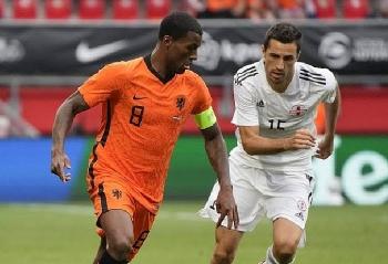 Link xem trực tiếp Hà Lan vs CH Séc: Xem online, nhận định tỷ số, thành tích đối đầu