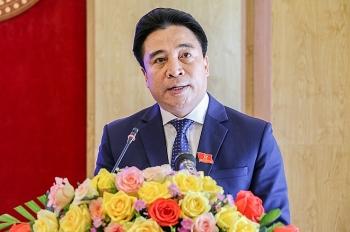 Ông Nguyễn Khắc Toàn được bầu làm Chủ tịch HĐND tỉnh Khánh Hòa