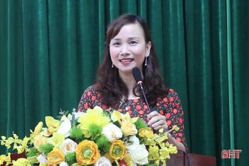 Bổ nhiệm nhân sự, lãnh đạo mới Hà Tĩnh, Quảng Bình