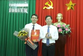 Tin bổ nhiệm nhân sự, lãnh đạo mới tại TP.HCM và Khánh Hoà