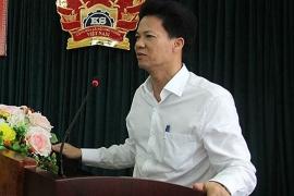 Hà Nội kỷ luật cảnh cáo Bí thư Quận uỷ Hà Đông