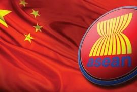 Trung Quốc muốn nâng cấp quan hệ với ASEAN lên Đối tác chiến lược toàn diện
