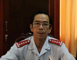 Sau kỷ luật, Chánh Thanh tra Hậu Giang được điều động về Ban Tổ chức Tỉnh uỷ