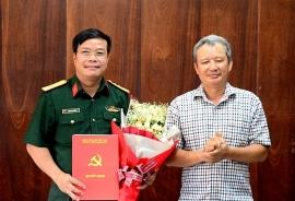 Thừa Thiên - Huế, Đà Nẵng, Bình Định bổ nhiệm nhân sự, lãnh đạo mới