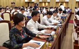 Hà Nội không tăng học phí mầm non, phổ thông công lập trong năm học mới