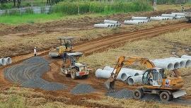 Hà Nội bổ sung 325 dự án thu hồi đất, tổng diện tích khoảng 1.359 ha