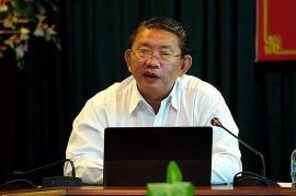 Nguyên lãnh đạo Sở KH-CN Đồng Nai bị khai trừ ra khỏi Đảng