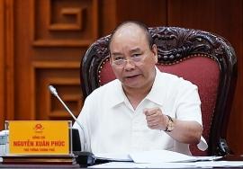 Thủ tướng yêu cầu tăng cường kiểm tra xe khách chạy ban đêm
