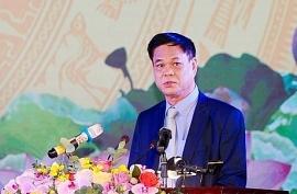 Bộ Chính trị điều động Bí thư Phú Yên về Trung ương