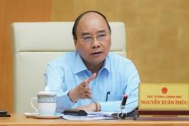 Thủ tướng: Kiên quyết loại bỏ cán bộ tham nhũng, gây phiền hà