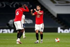 Kết quả Ngoại hạng Anh MU vs Southampton (02h00, 14/7): Top 3 thẳng tiến