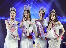 Bộ trưởng Nguyễn Ngọc Thiện muốn người đã phẫu thuật thẩm mỹ vẫn được thi hoa hậu