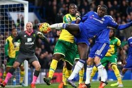 Soi kèo, link xem trực tiếp Chelsea vs Norwich (02h15, 15/7)