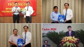 TP.HCM, Bà Rịa - Vũng Tàu, Lạng Sơn bổ nhiệm lãnh đạo mới