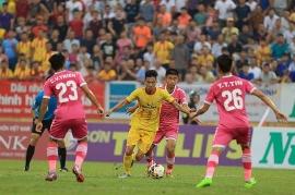 Bảng xếp hạng vòng 10 V-League ngày 18/7/2020: Sài Gòn FC xây chắc ngôi đầu, Viettel bứt tốc