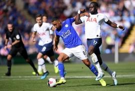 Soi kèo, link xem trực tiếp Tottenham vs Leicester (22h00, 19/7)