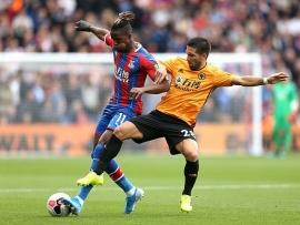 Soi kèo, link xem trực tiếp Wolves vs Crystal Palace (02h15, 21/7)
