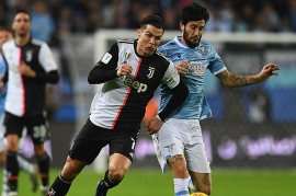 Soi kèo, link xem trực tiếp Juventus vs Lazio (02h45, 21/7)