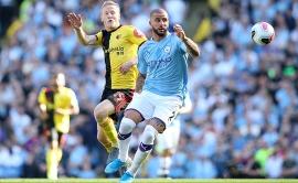 Kết quả bóng đá Watford vs Man City: 0 - 4