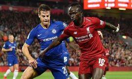 Link xem trực tiếp Liverpool vs Chelsea rõ nét nhất. nhanh nhất