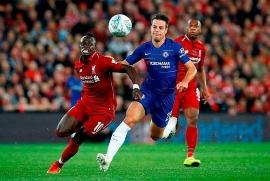 Dậy sóng Liverpool vs Chelsea: Soi kèo, dự đoán kết quả TOP 4 Ngoại hạng Anh