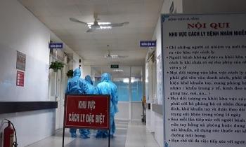 Bệnh nhân ở Đà Nẵng chính thức được xác định mắc COVID-19