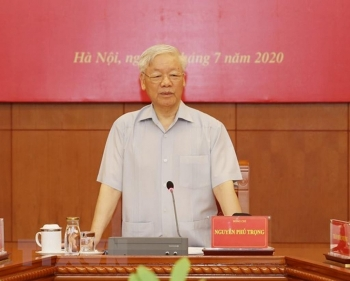 Tổng Bí thư, Chủ tịch nước chỉ đạo tập trung xét xử 9 vụ án trọng điểm trong năm 2020