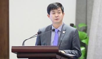 Chân dung tân Bí thư Quảng Trị Lê Quang Tùng