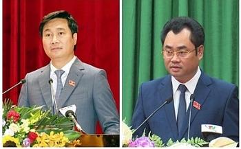 Thủ tướng phê chuẩn lãnh đạo UBND 3 tỉnh Quảng Ninh, Thái Nguyên và Lai Châu