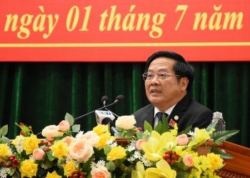Ông Lê Ngọc Tuấn tái đắc cử Chủ tịch UBND tỉnh Kon Tum