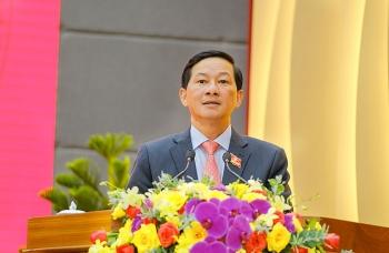 Chủ tịch HĐND và UBND tỉnh Lâm Đồng tái đắc cử nhiệm kỳ 2021-2026