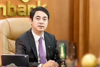 Chân dung ông Nghiêm Xuân Thành - tân Bí thư Tỉnh ủy Hậu Giang