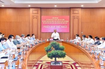 Chủ tịch nước: Xây dựng Nhà nước pháp quyền để phụng sự nhân dân tốt hơn