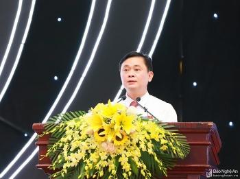 Ông Thái Thanh Quý trúng cử Chủ tịch HĐND tỉnh Nghệ An