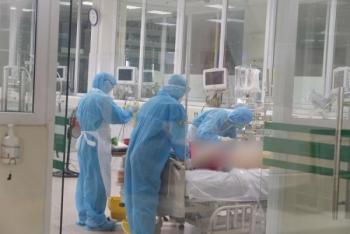 Thêm 4 ca tử vong do COVID-19 ở Đồng Tháp, Long An và TP Hồ Chí Minh trên bệnh nhân cao tuổi