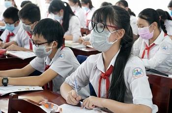 Đề xuất cho học sinh Hà Nội trở lại trường từ 10/7