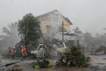 Biển Đông khả năng có bão, các địa phương cần chủ động ứng phó