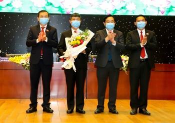 Ông Võ Văn Minh trúng cử Chủ tịch UBND tỉnh Bình Dương